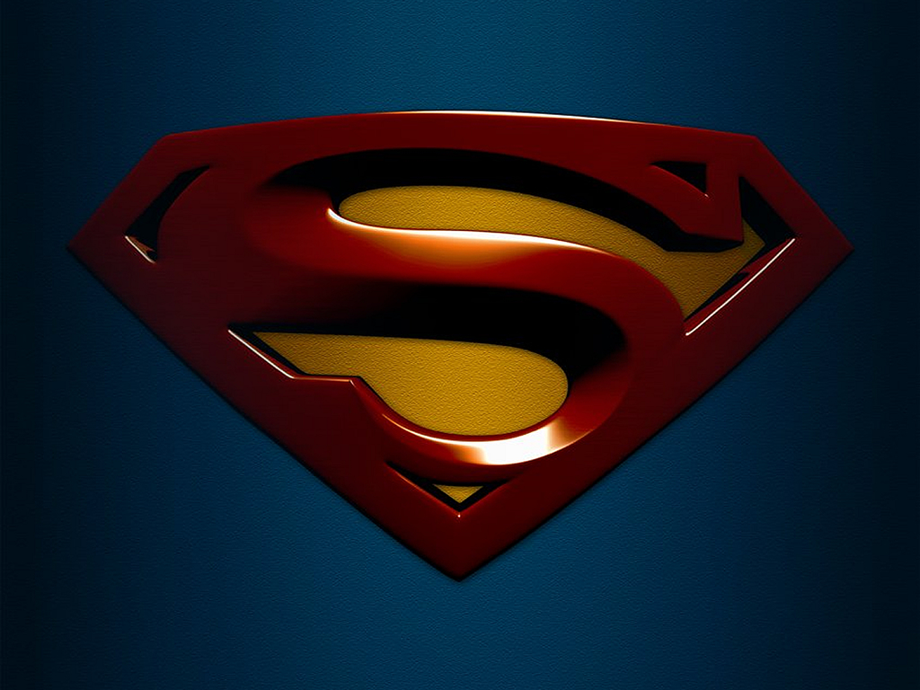 superman desktop wallpaper waka 2 1024x768