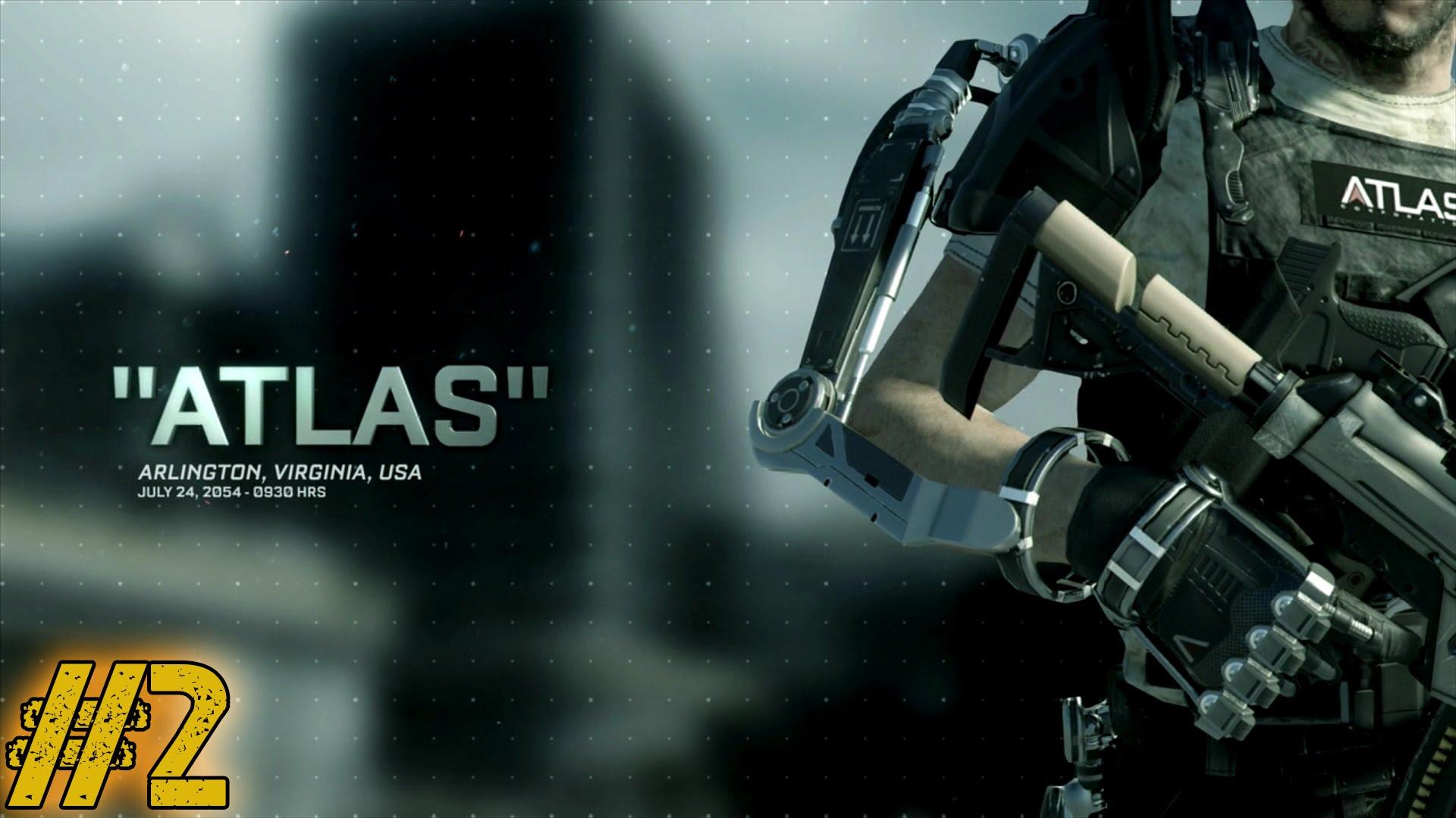 Call of Duty Atlas Wallpaper - WallpaperSafari