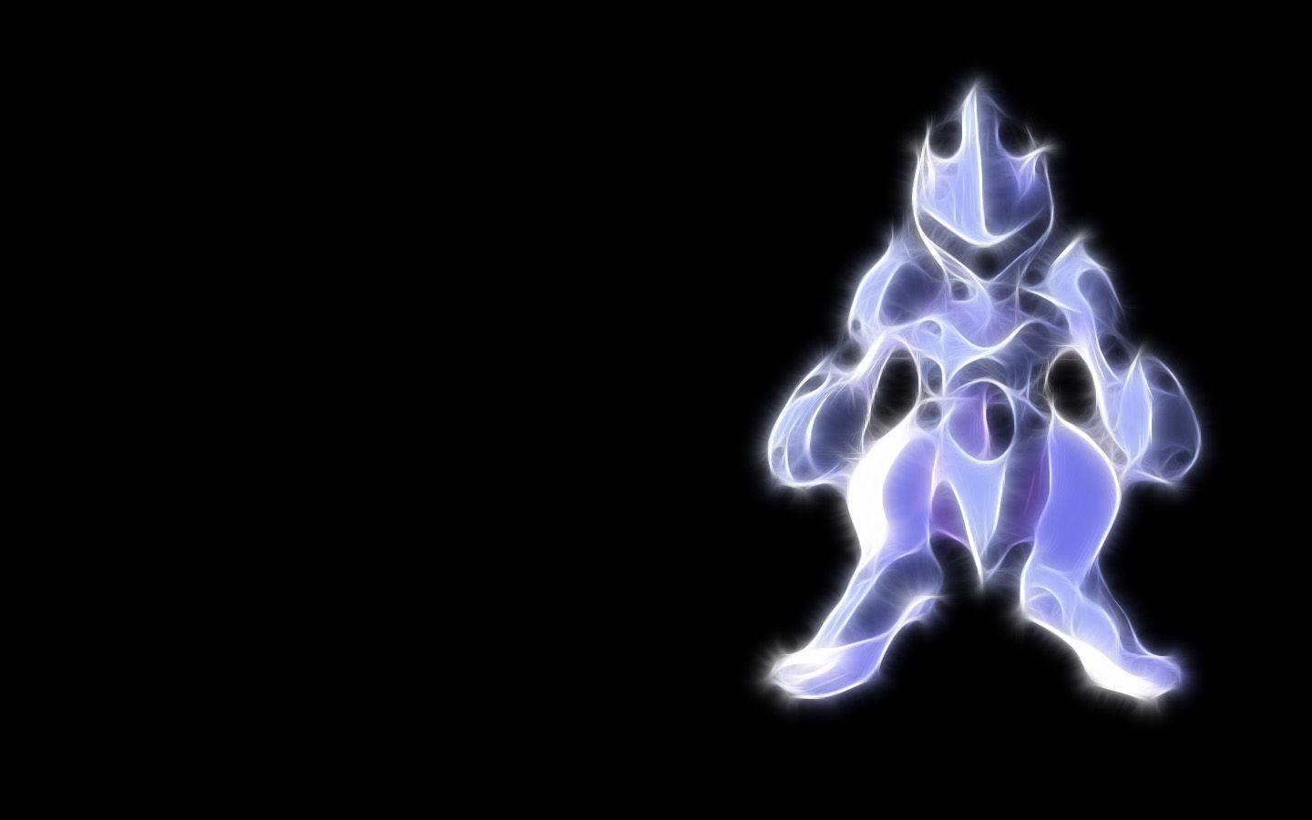 Mewtwo Wallpapers - Wallpaper Cave