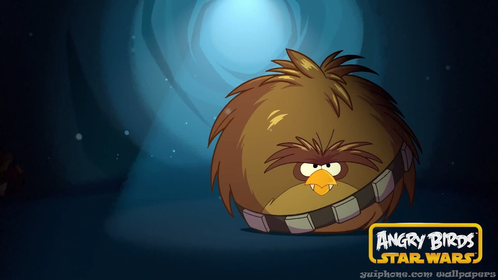 ANGRY BIRDS WALLPAPERS HD 1600x900