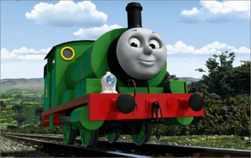 Thomas the Tank Engine and Friends Pogo Images Photos and Wallpapers 500x314