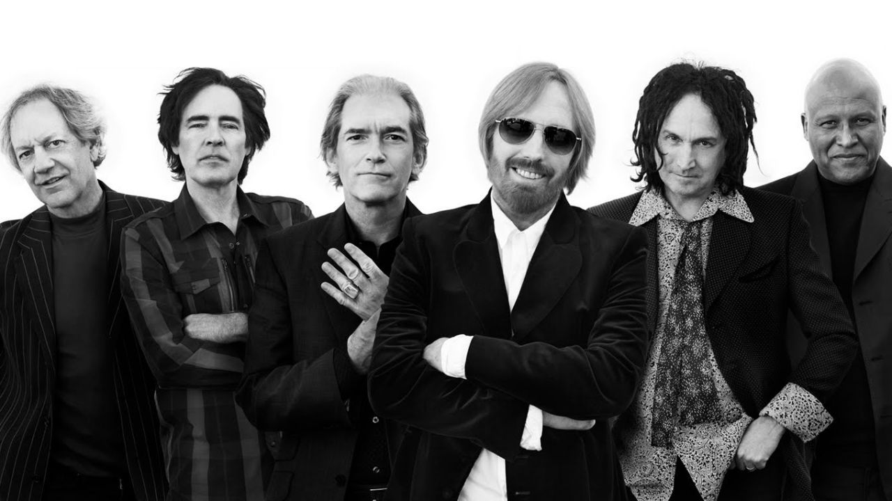 Tom Petty Wallpapers 1280x720