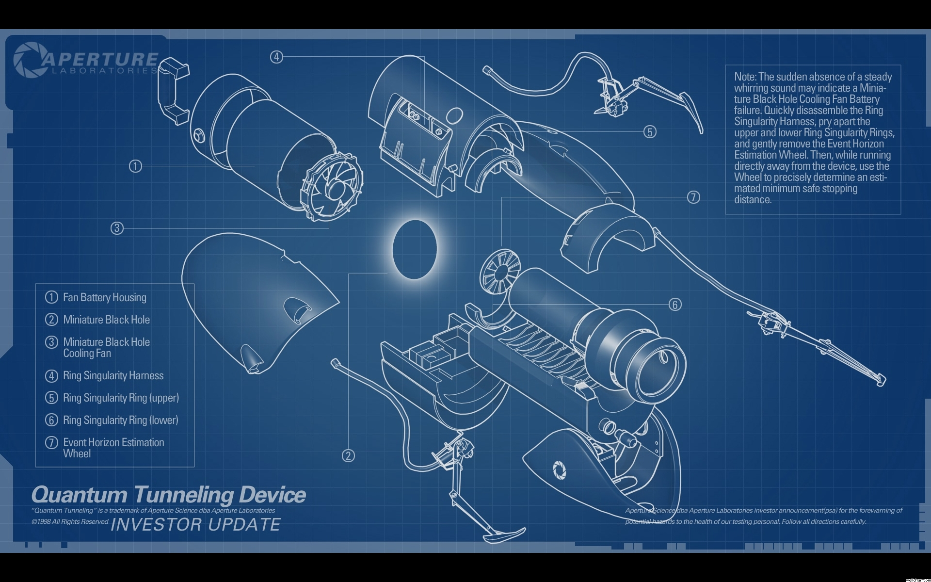 Engineering backgrounds 9 1920x1200