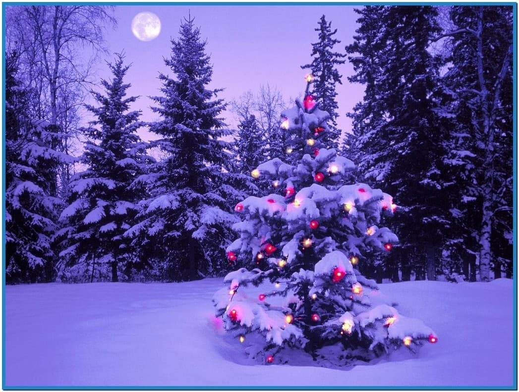 Mac christmas screensavers 2014   Download 1047x791