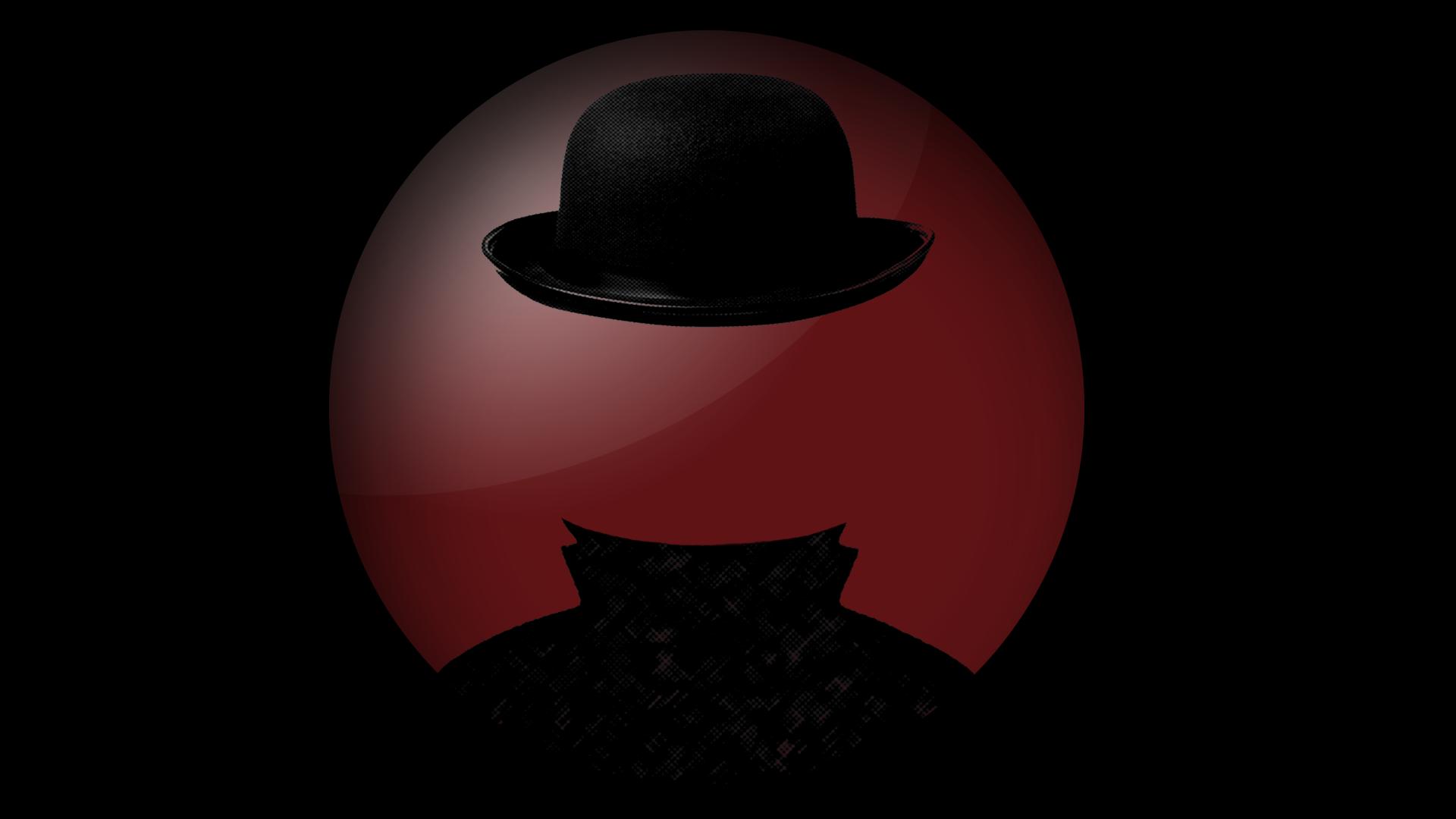 Anonymous BlackHat Wallpaper 1920x1080 Anonymous BlackHat 1920x1080