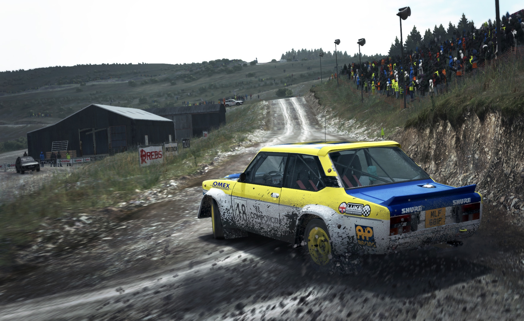 DiRT Rally   Screenshot Galerie pressakeycom 1760x1080