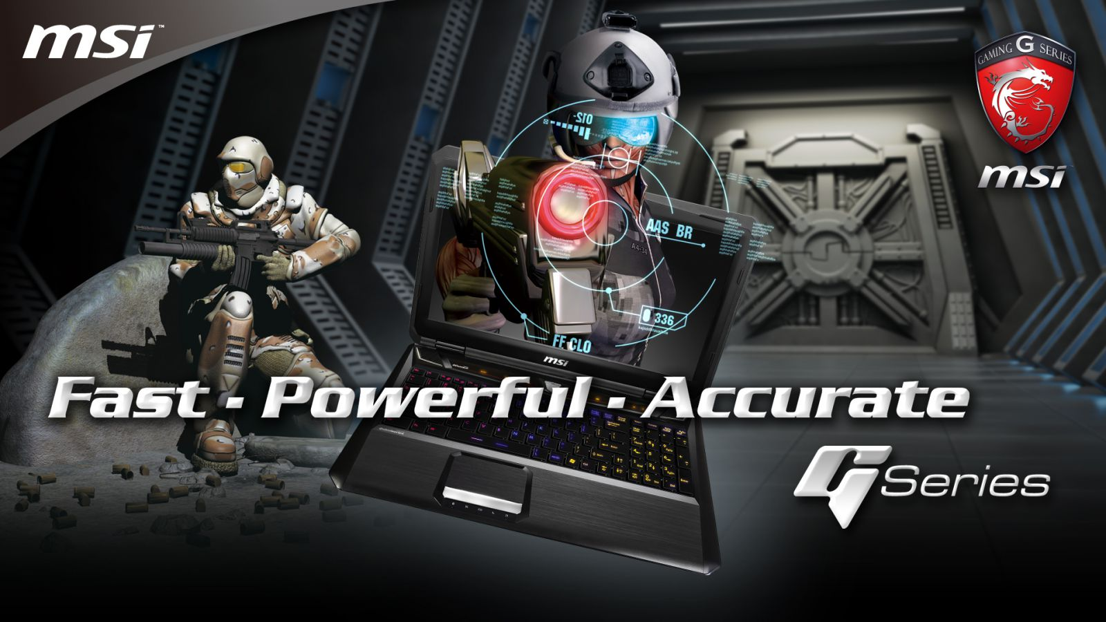 MSI Global   The best gaming gears maker in the world 1600x900