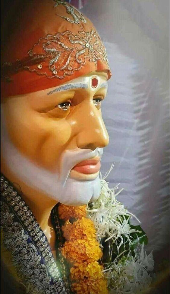764 Shirdi Sai Baba HD Images Photos and Sai Baba Wallpapers 564x973
