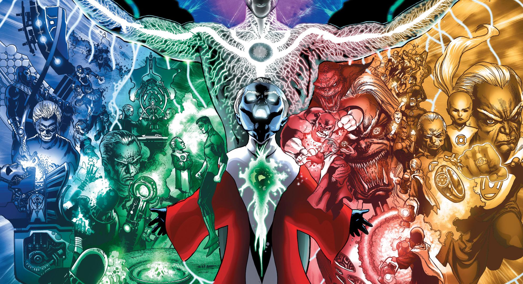 Green Lantern DC comics wallpaper 1988x1080 73752 WallpaperUP 1988x1080