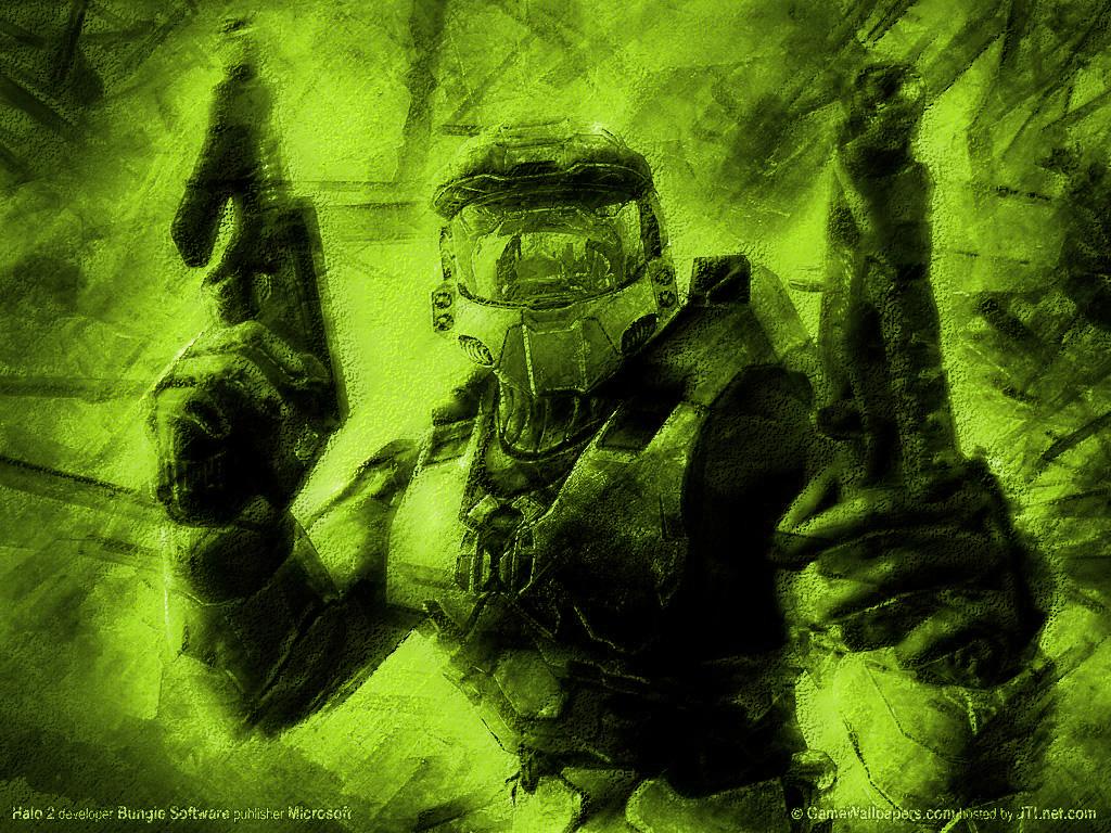 Cool Grafiti Halo Wallpaper FREE WALLPAPERS 1024x768