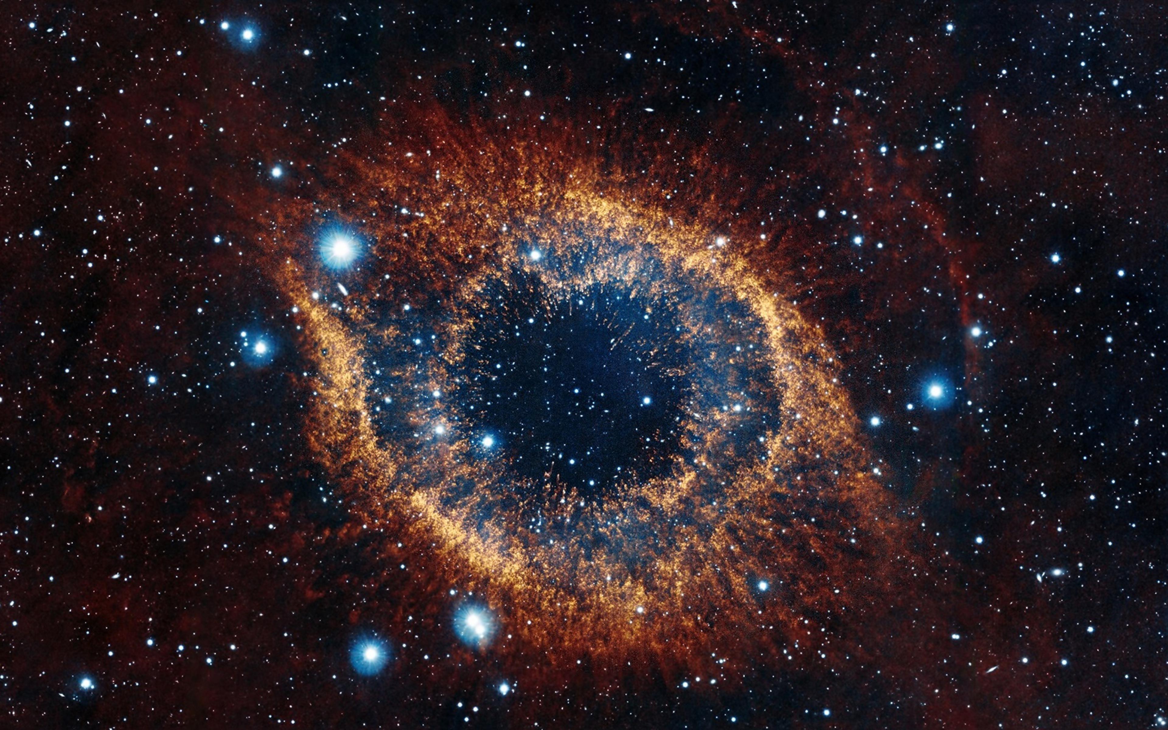 Nebula 4K Wallpaper - WallpaperSafari