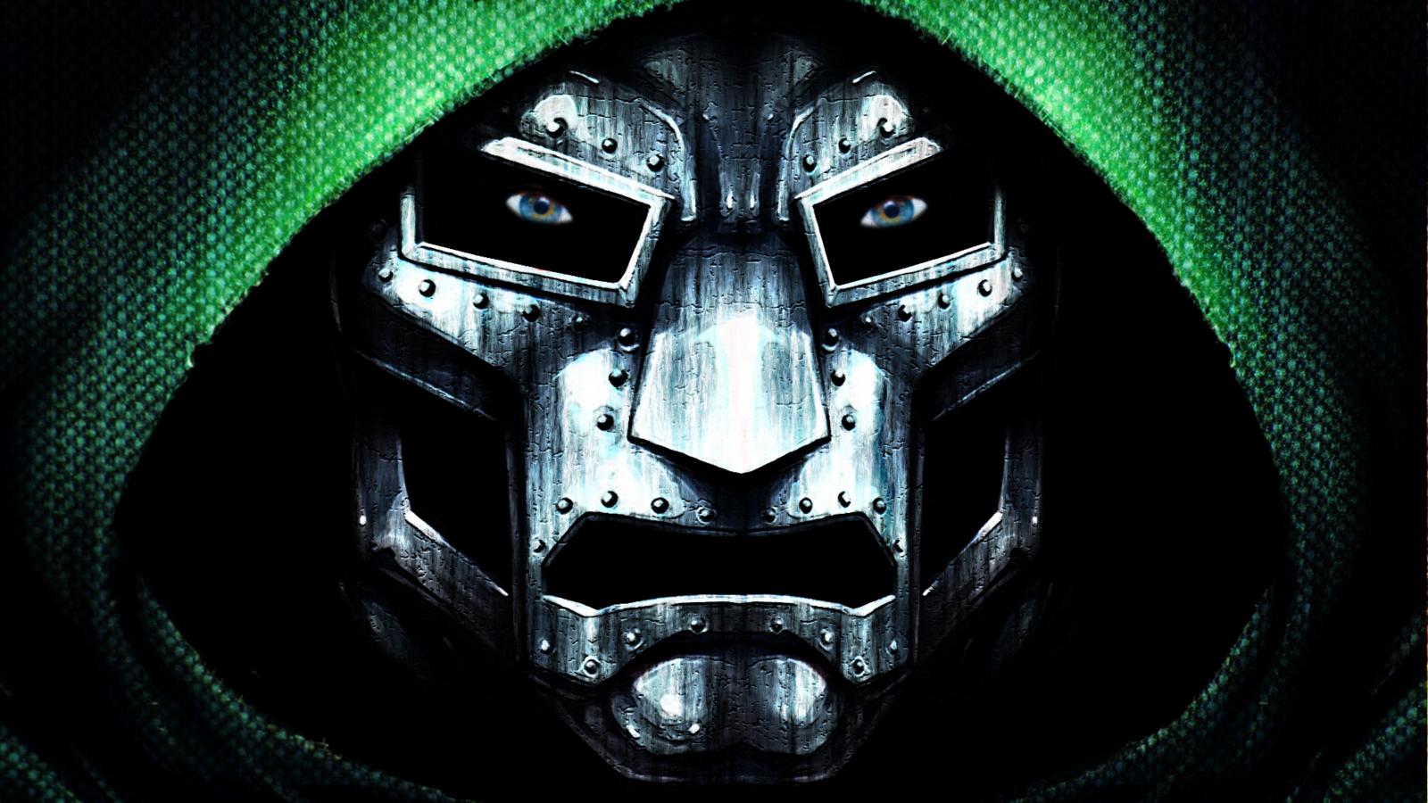 Doctor Doom Computer Wallpapers Desktop Backgrounds 1600x900 ID 1600x900