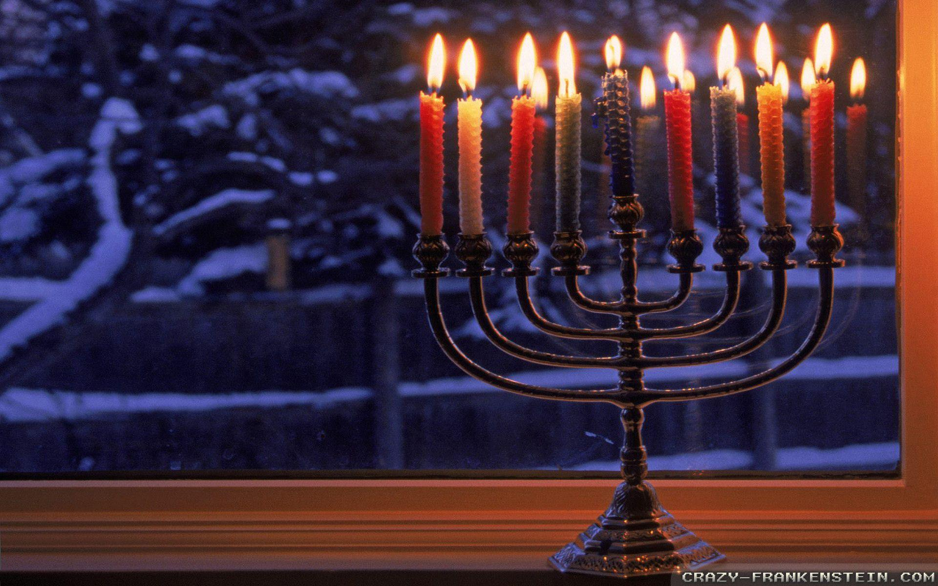 Hanukkah 2020 Wallpapers 1920x1200