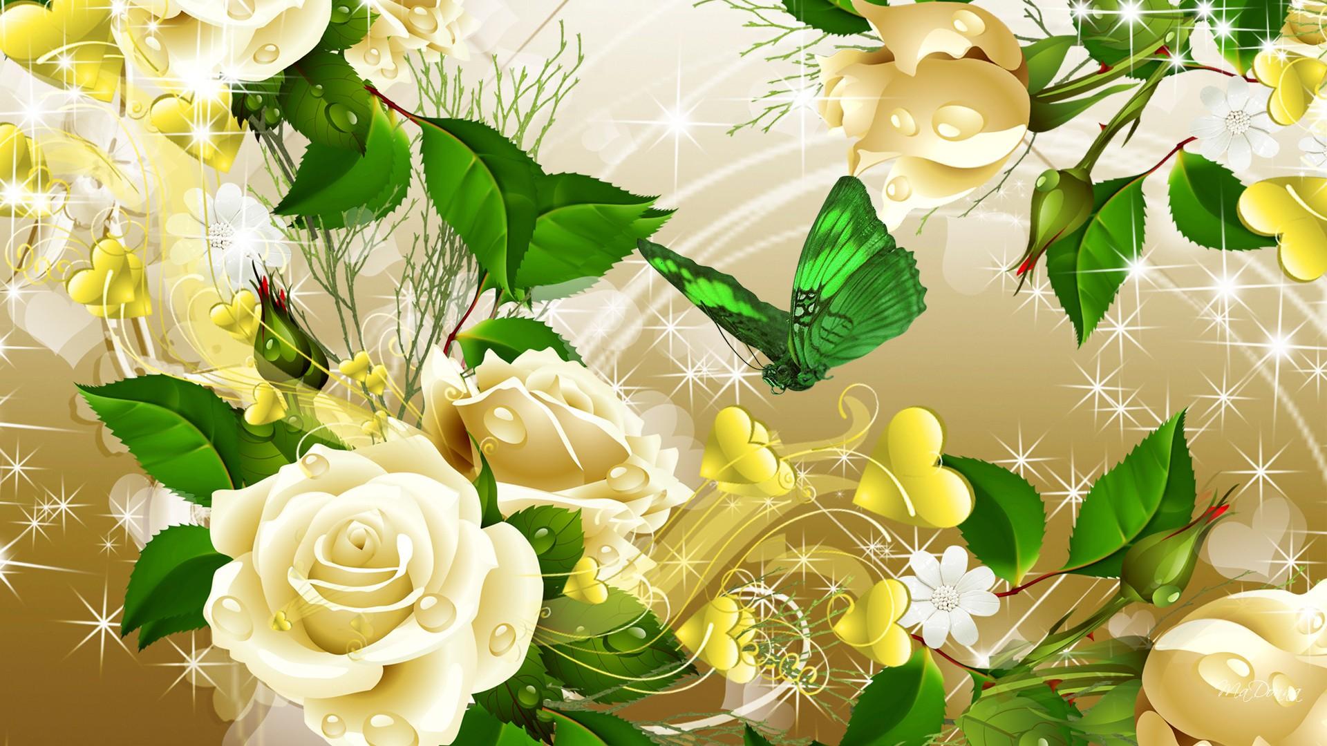 Hd wallpaper yellow rose - Yellow Roses Wallpapers Hd 1 Freetopwallpaper Com