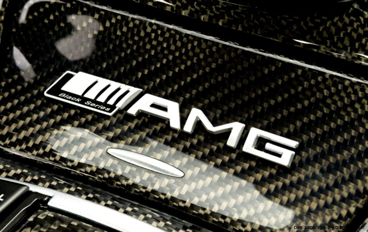 Mercedes Benz Amg Logo Wallpaper Wallpapers Gallery 1203x760