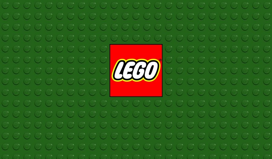 Green LEGO Wallpaper by ToaMeiko 900x527