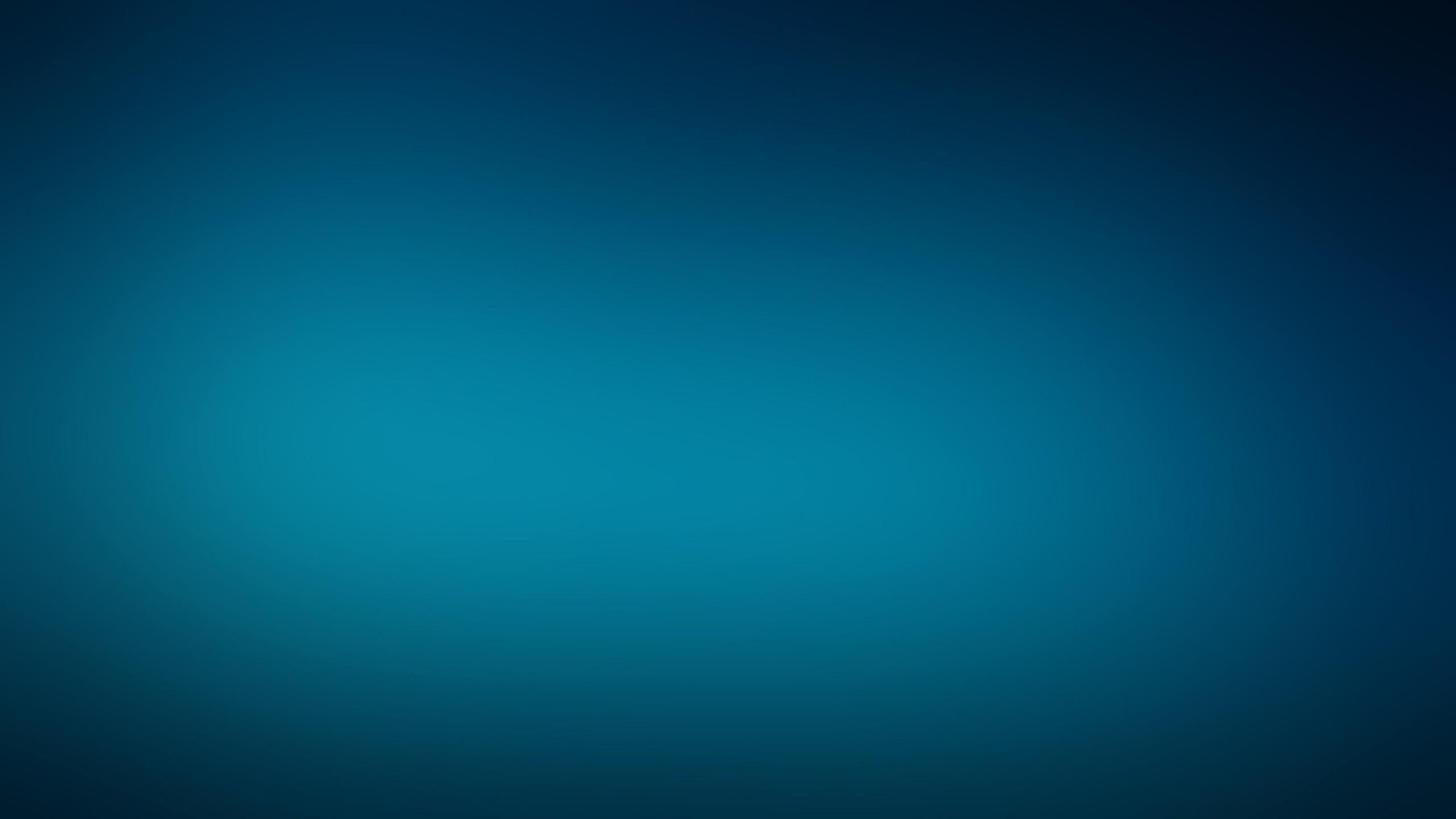 Gradient Blue HD Wallpapers Desktop Backgrounds Mobile 2560x1440