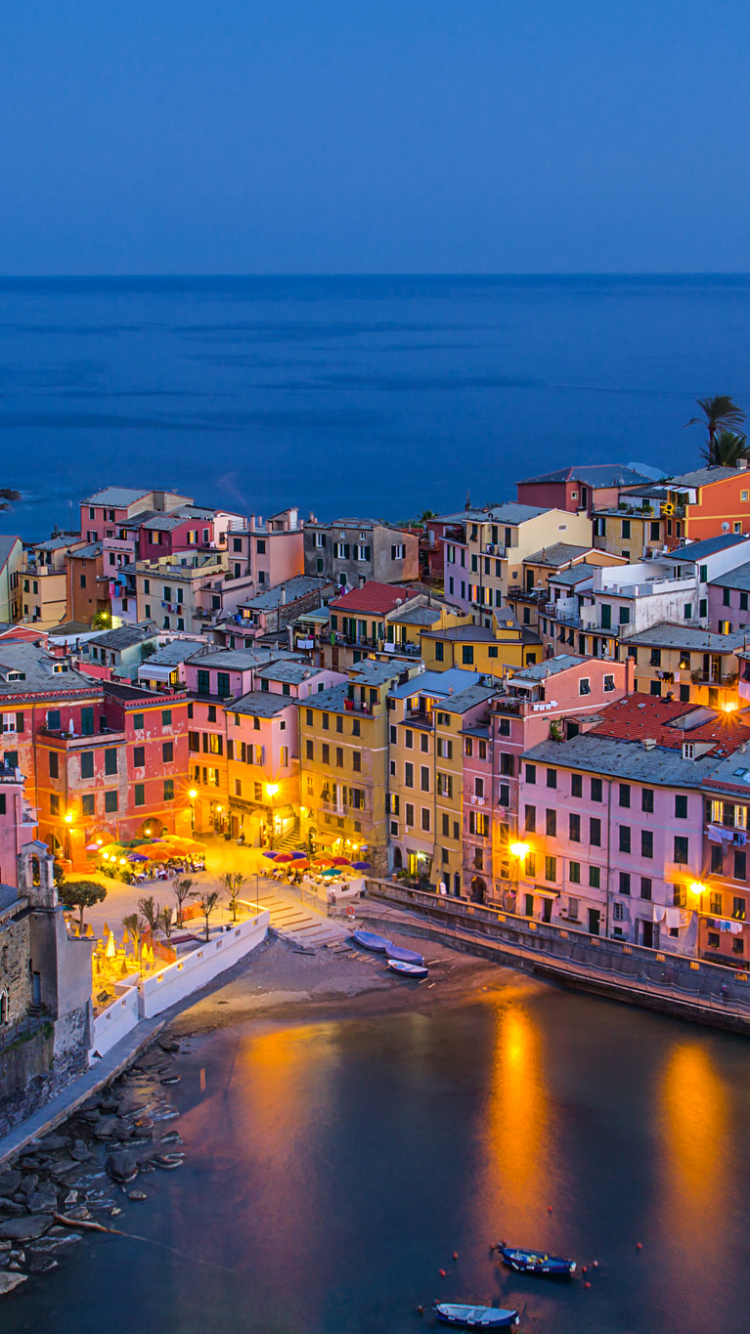 Man MadeVernazza 750x1334 Wallpaper ID 618265   Mobile Abyss 750x1334