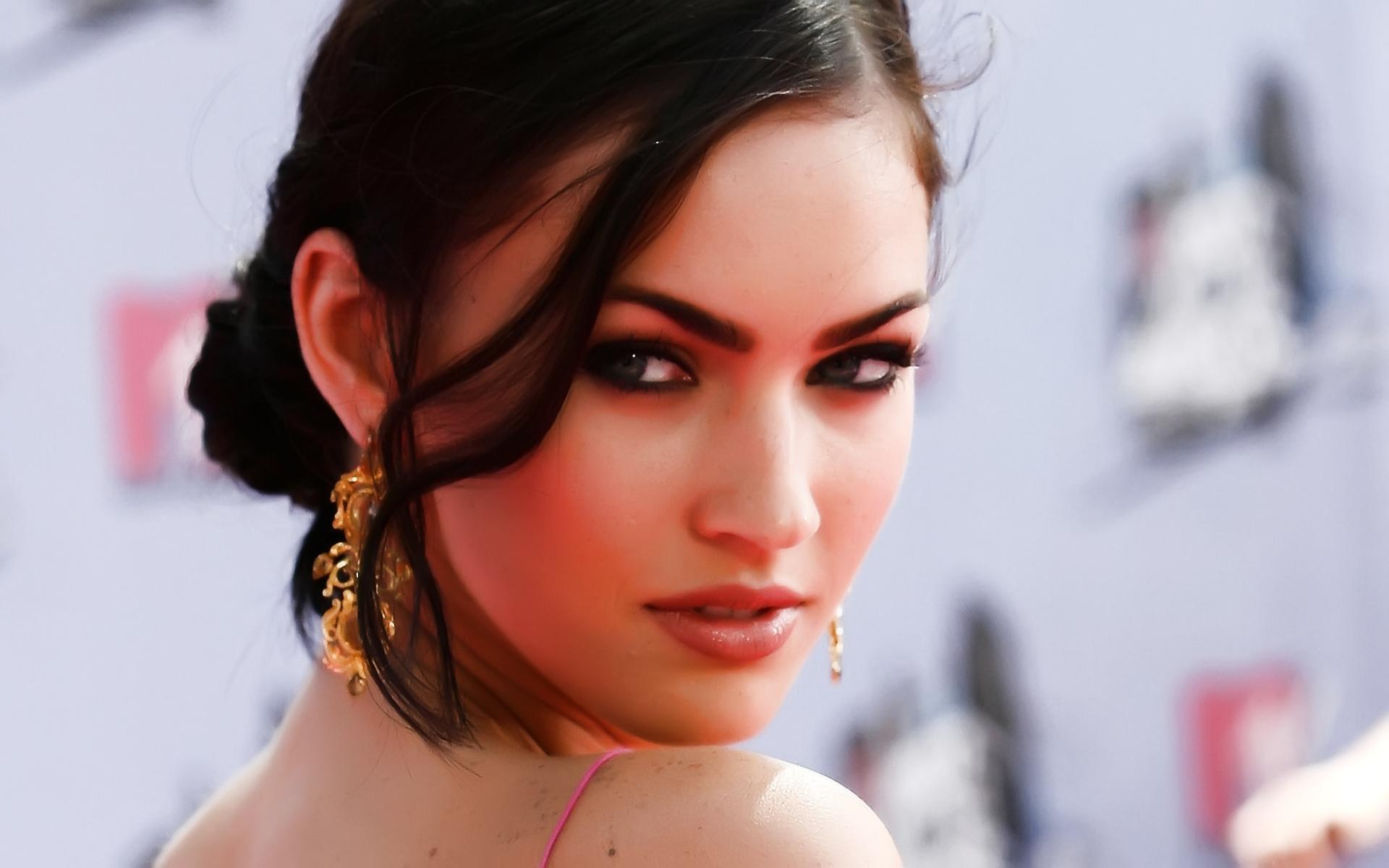 Megan Fox Wallpapers Hd  WallpaperSafari