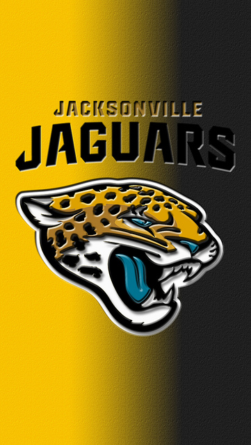 Jacksonville Jaguars New Logo Wallpaper Jacksonville jaguars iphone 5 282x500