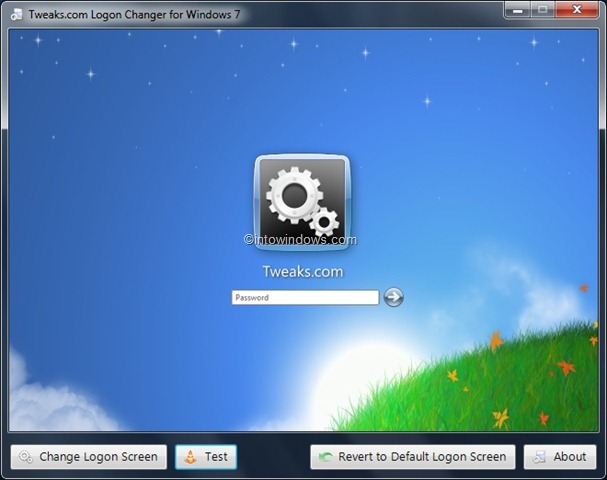 Free Download To Windows 7 Logon Background Changer Explore 6 Apps
