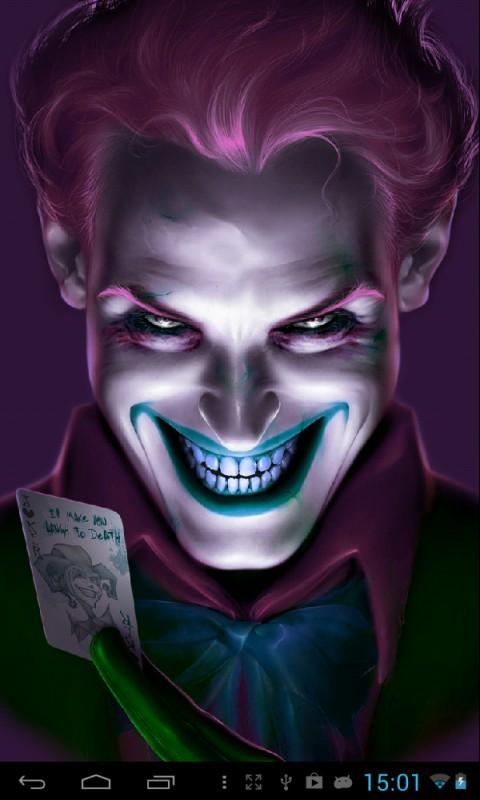43+ Joker Wallpapers Free Download on WallpaperSafari