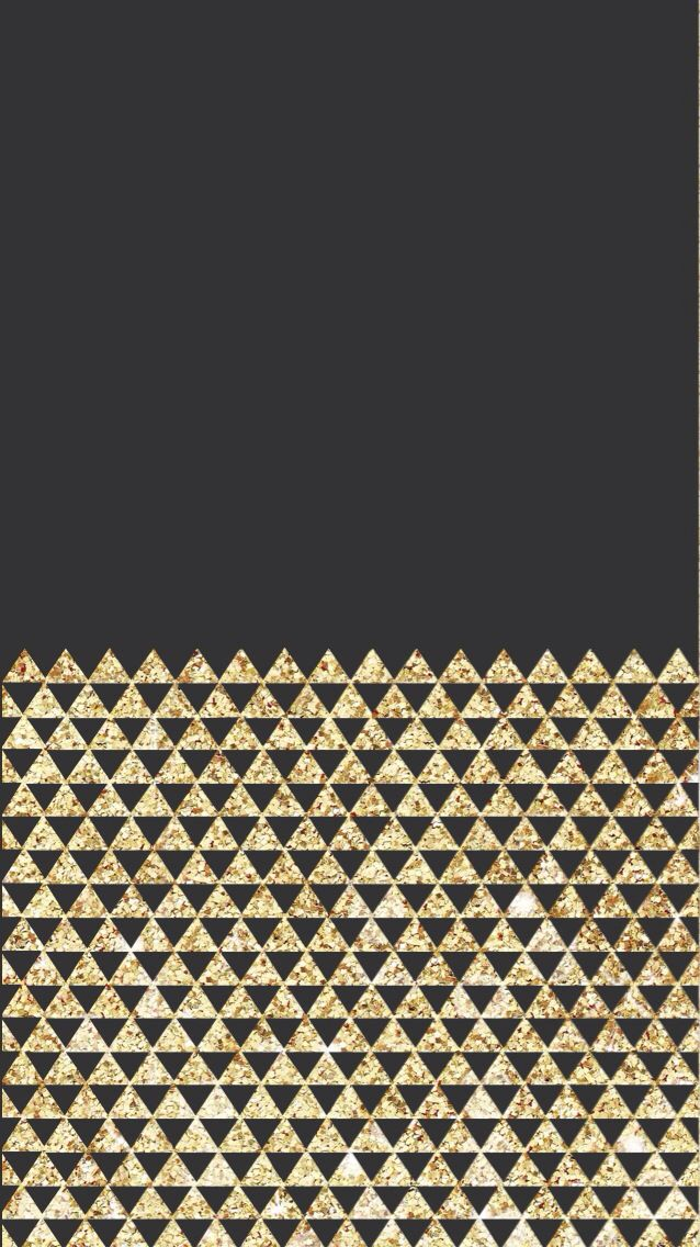 Black And Gold Iphone Wallpaper topcoolstylewallpaperscom 638x1136