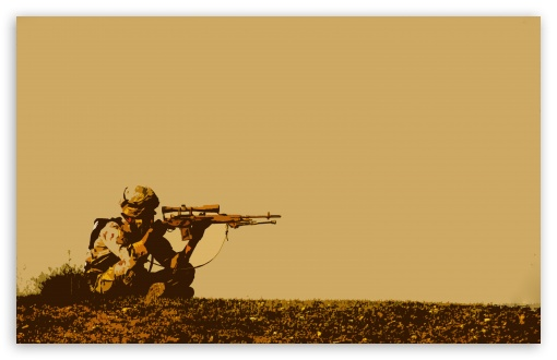 Us Army Soldier HD desktop wallpaper High Definition Fullscreen 510x330