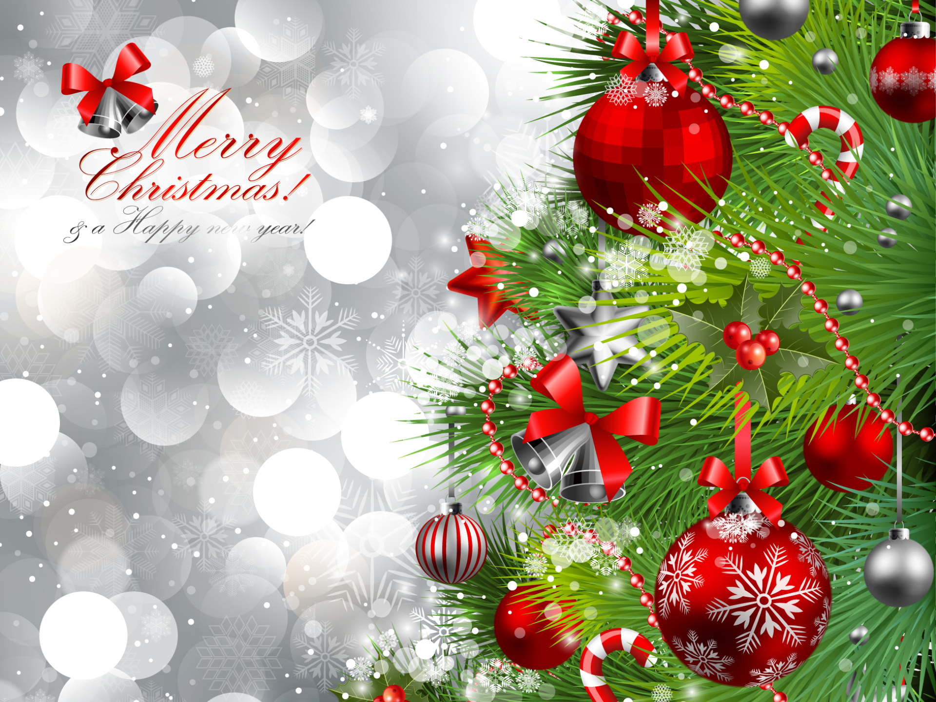 Merry Christmas   Christmas Wallpaper 32793659 1920x1440