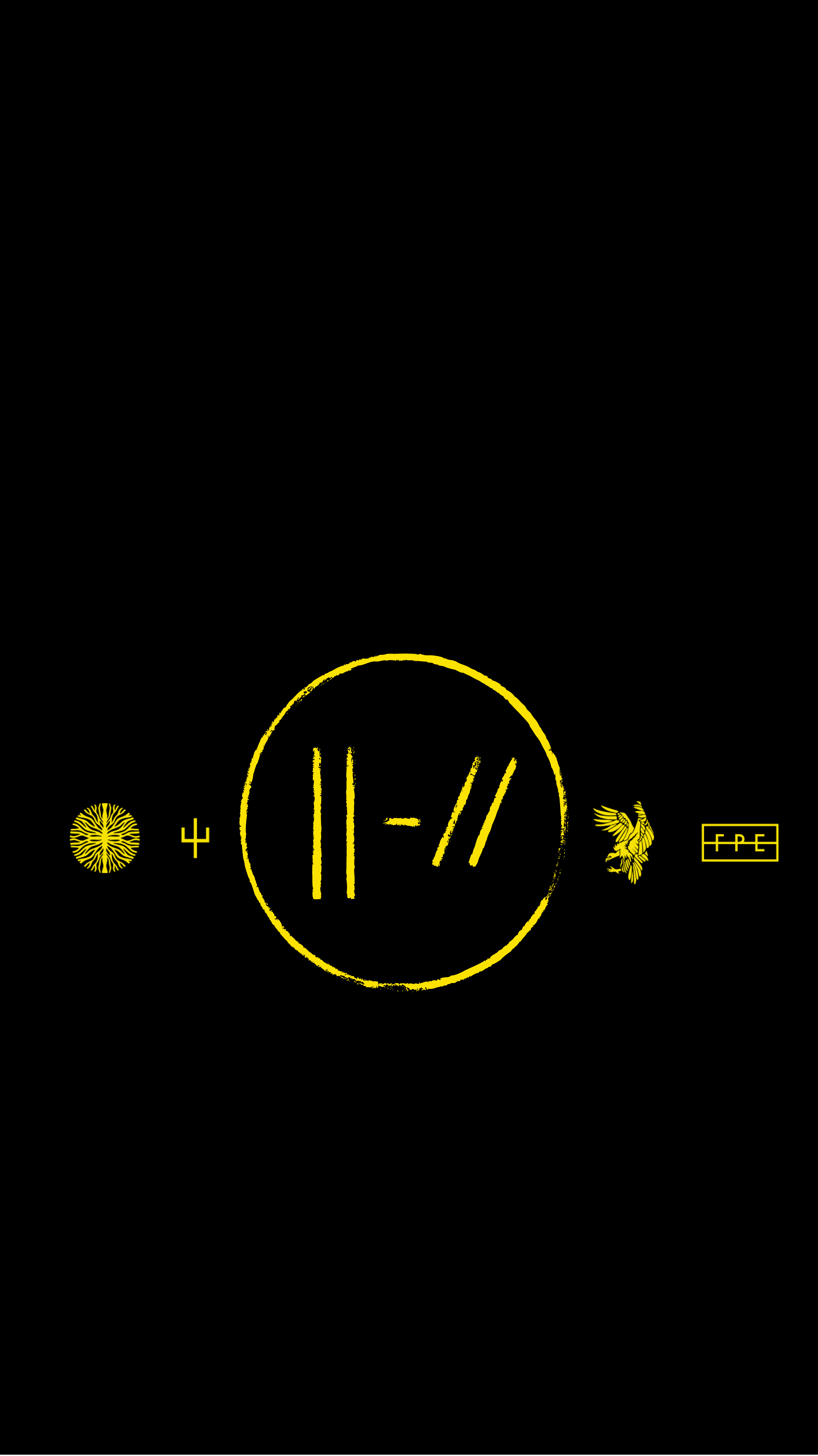 3726x6624 Trench Wallpaper twentyonepilots twentyonepilot 3726x6624