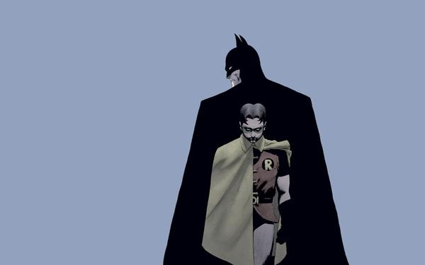 batman robin wallpaper 1433x897 - photo #20