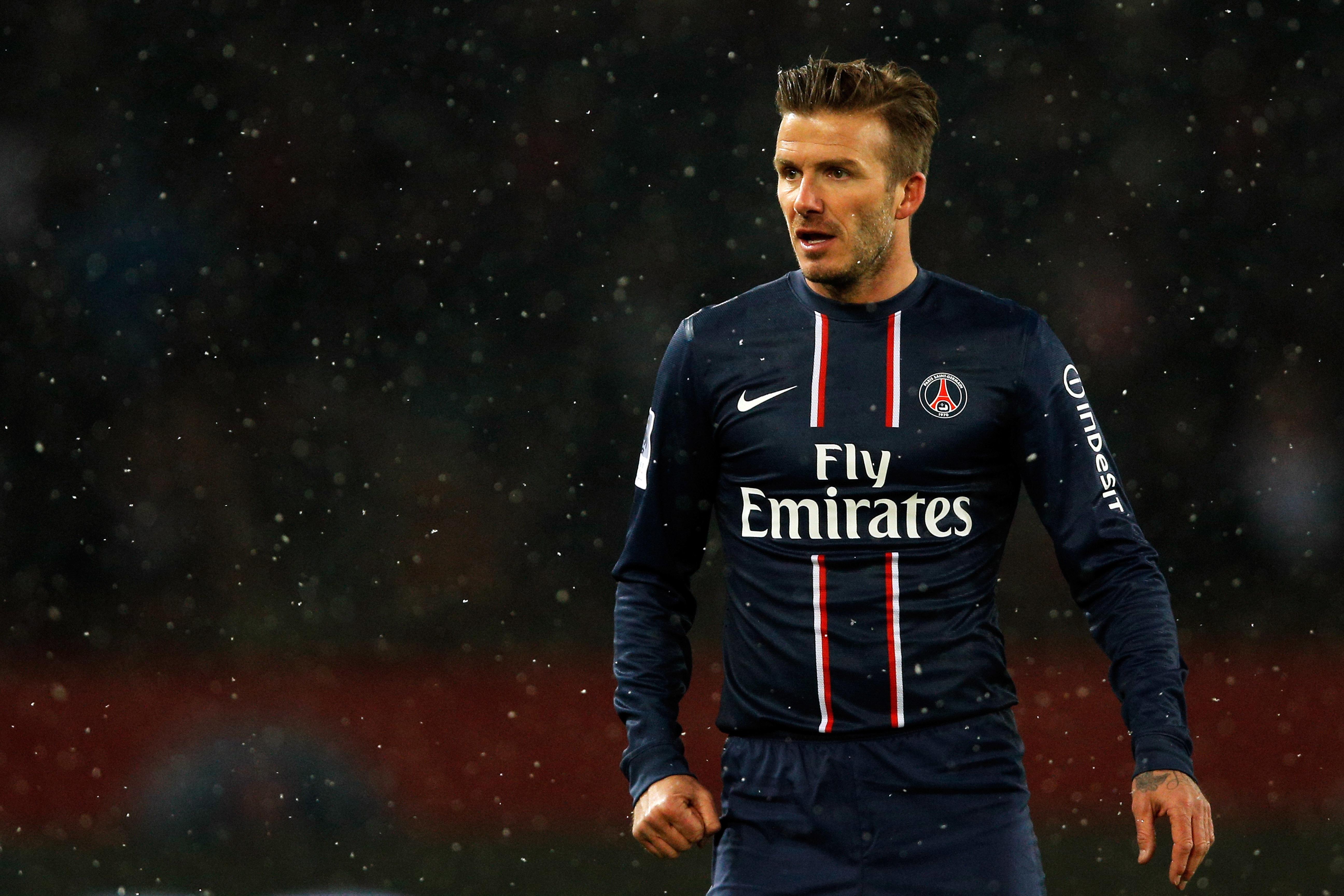 38 David Beckham HD Wallpapers Backgrounds 5184x3456