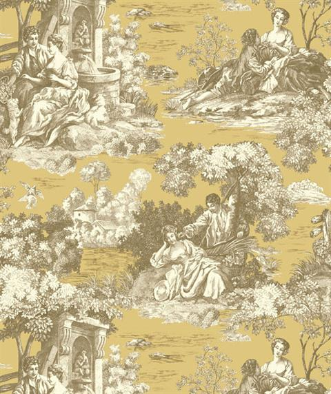 CH181630 Chatsworth Wallpaper Book by Imperial TotalWallcovering 480x572
