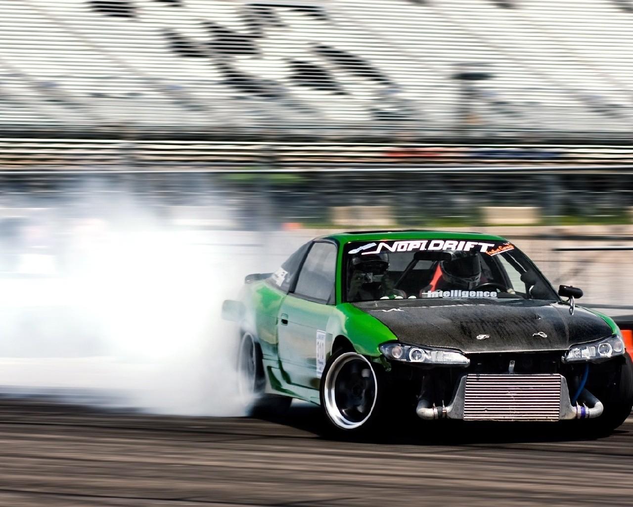 Cars Drifting Wallpaper 1280x1024 Cars Drifting Jdm 1280x1024