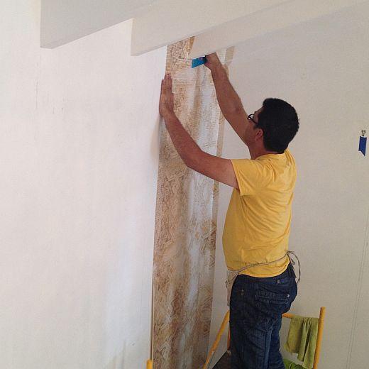 Commercial Wallpaper Installers Wallpapersafari