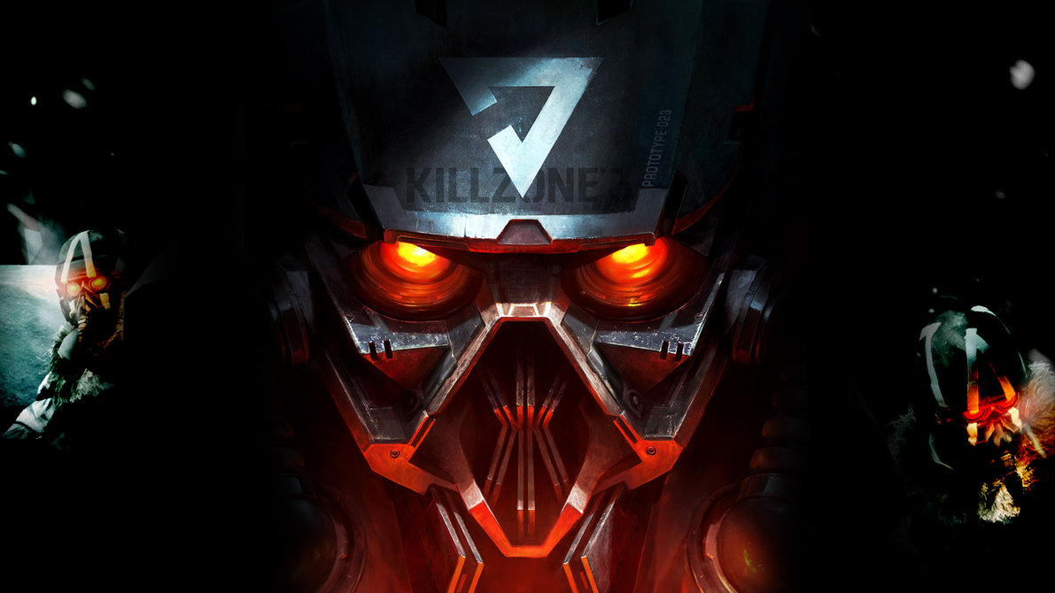 Killzone 3 wallpaper by colombeen on deviantART 1191x670