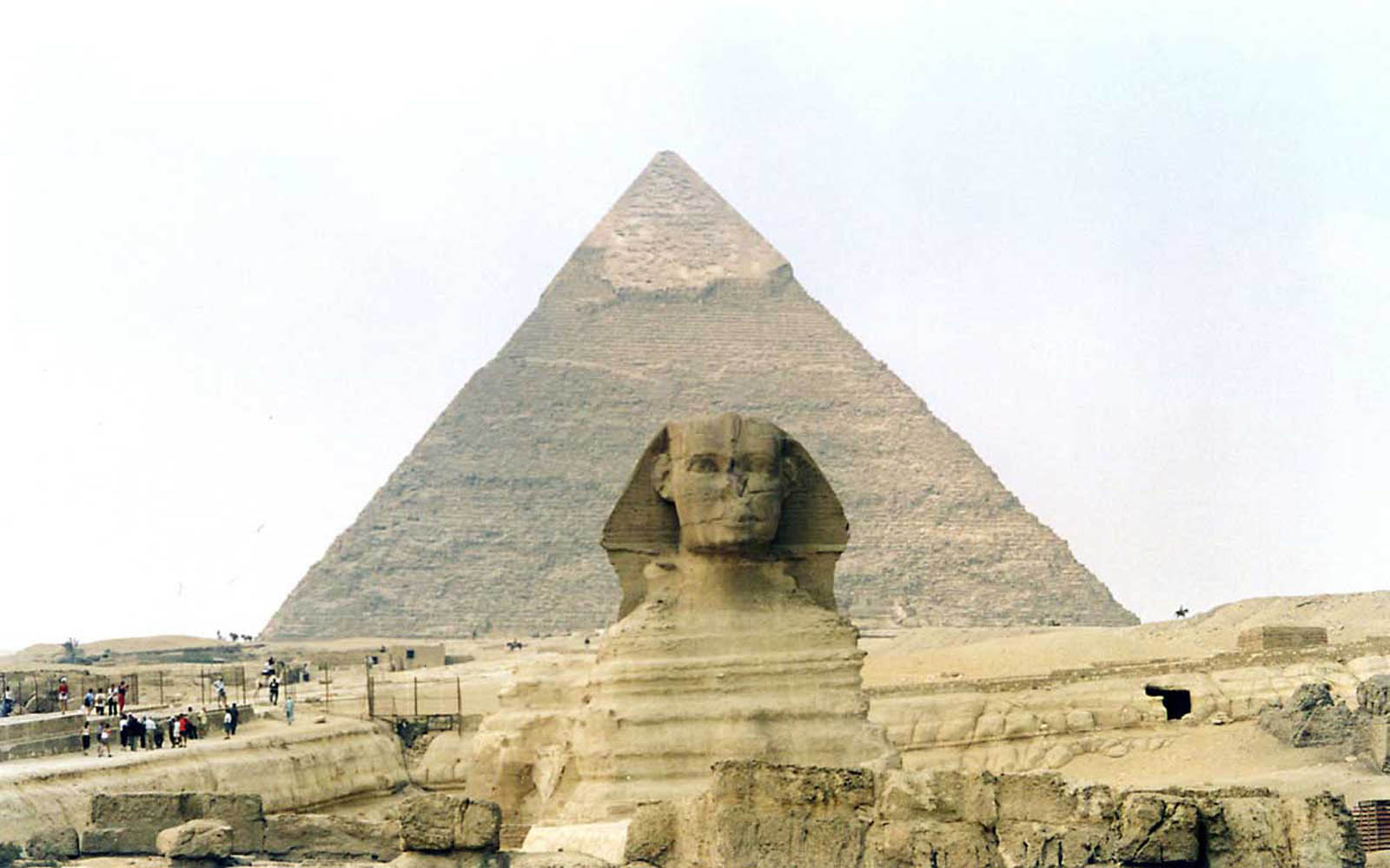 wallpapers Egypt Pyramids Wallpapers 1600x1000