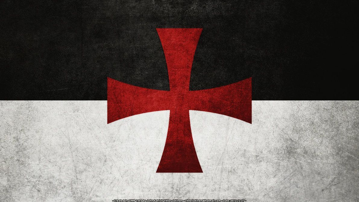Pin on Knights Templar 1191x670