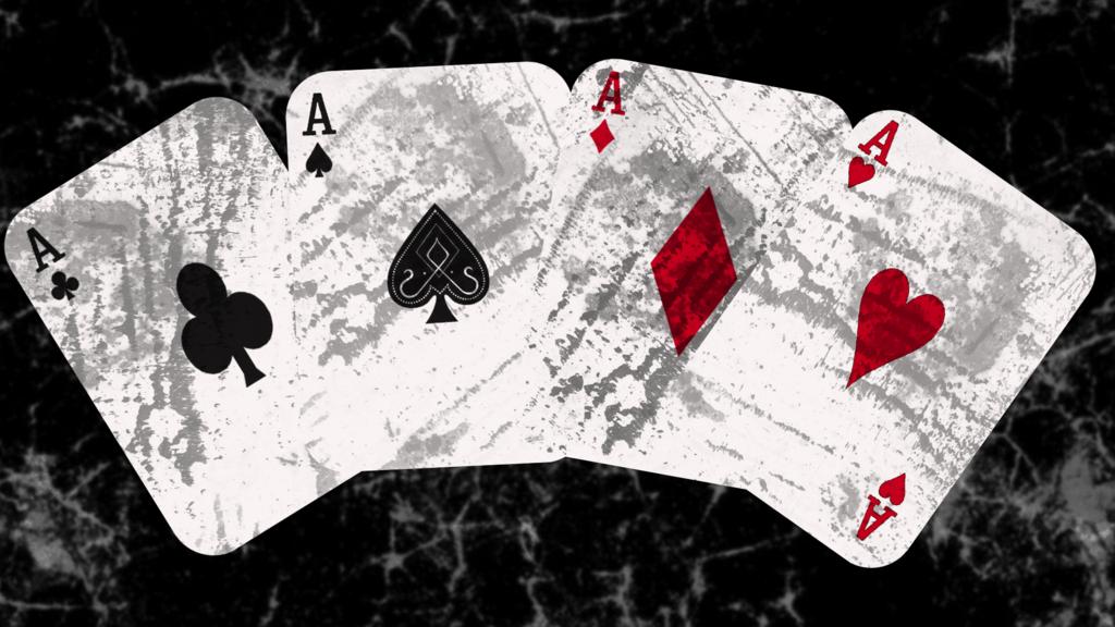 Playing Cards Wallpaper - WallpaperSafari