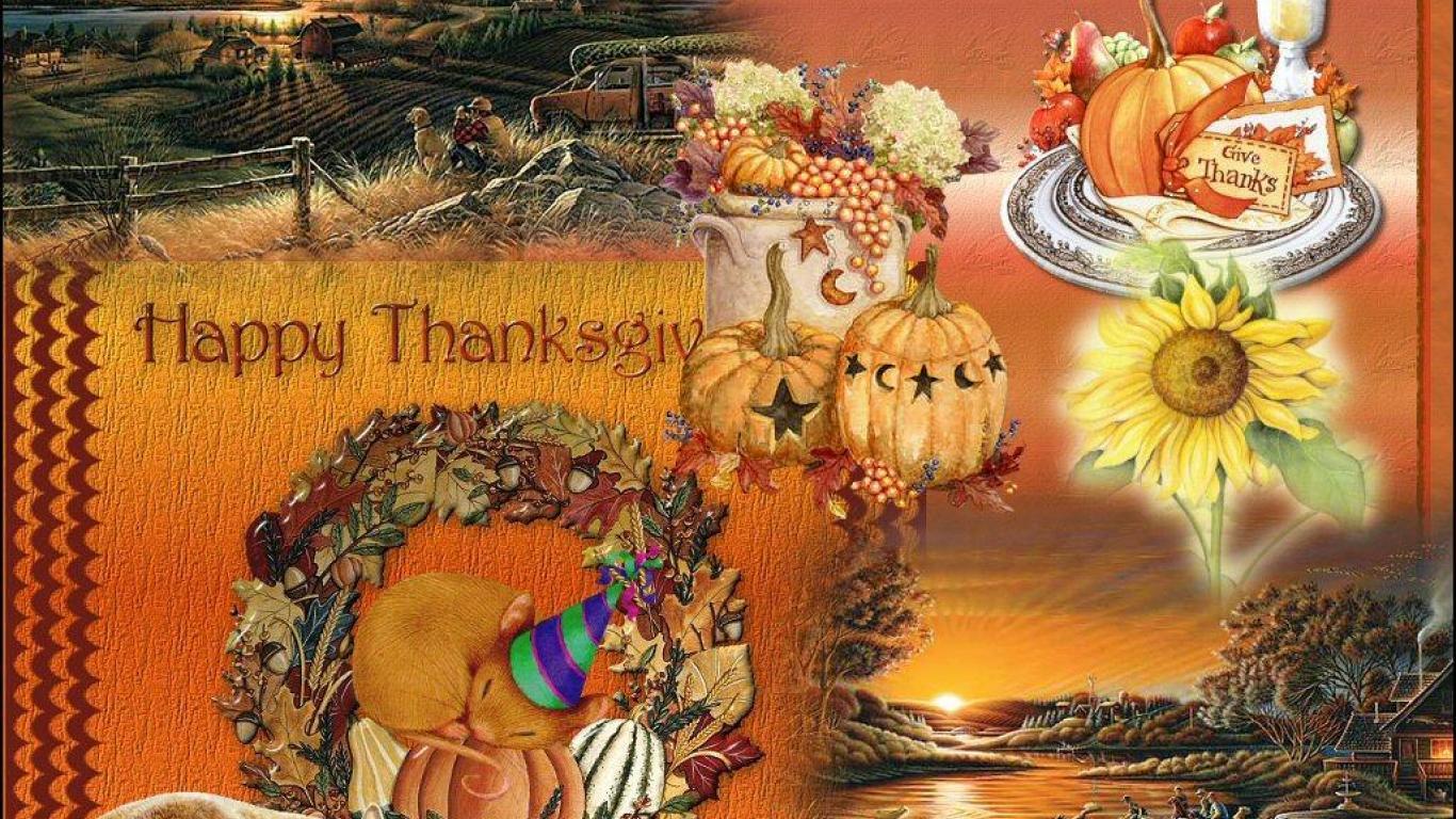 thanksgiving wallpaper hd 1600x900 wallpapersafari