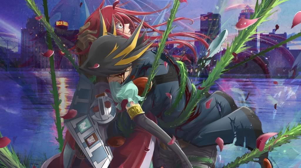 Yusei Fudo Wallpaper   Zerochan Anime Image Board 1024x574