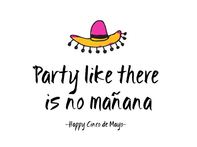 Happy Cinco de Mayo Wallpaper Downloads 640x480