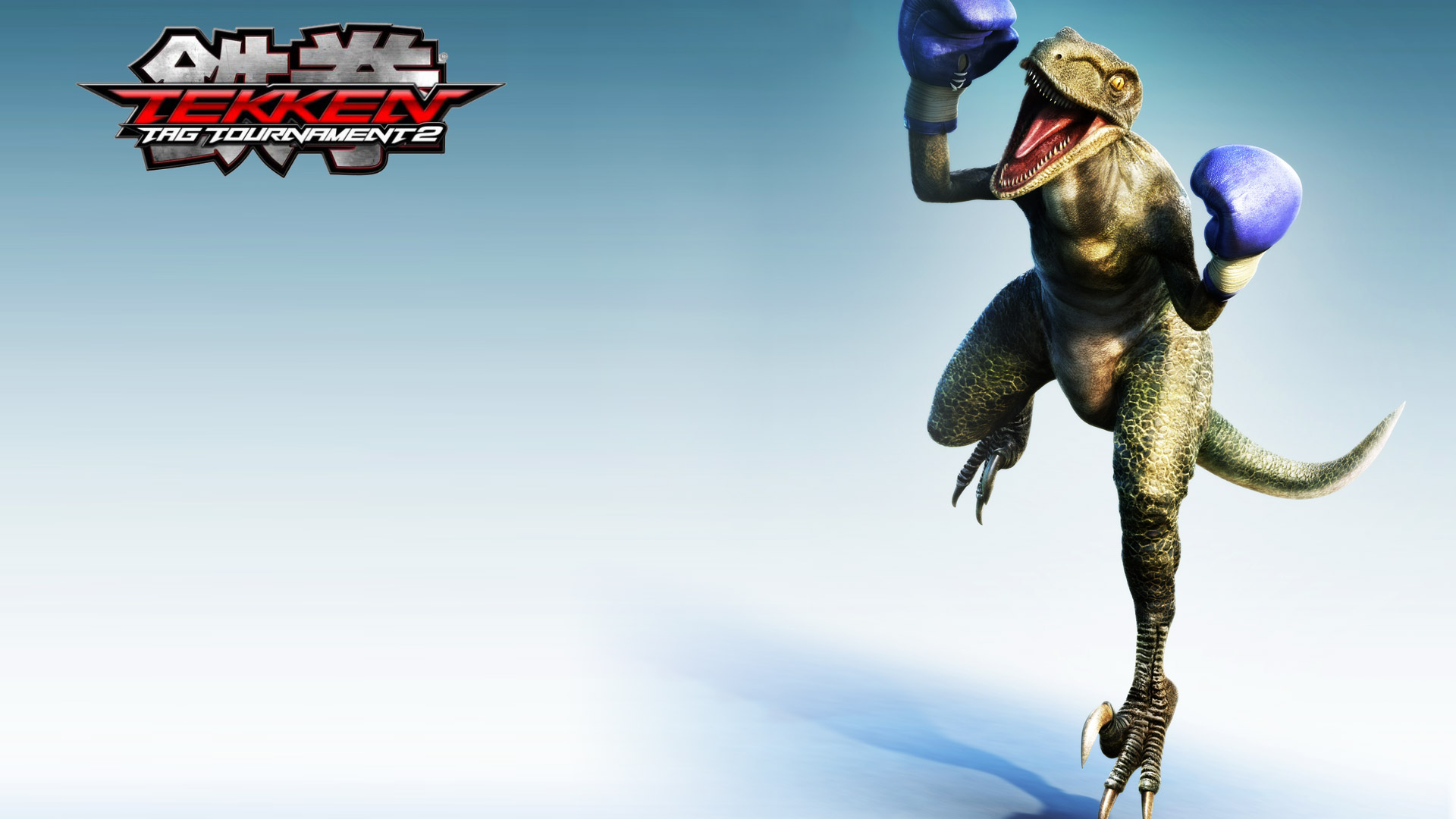 wallpapers of Tekken Tag Tournament 2 You are downloading Tekken Tag 1920x1080
