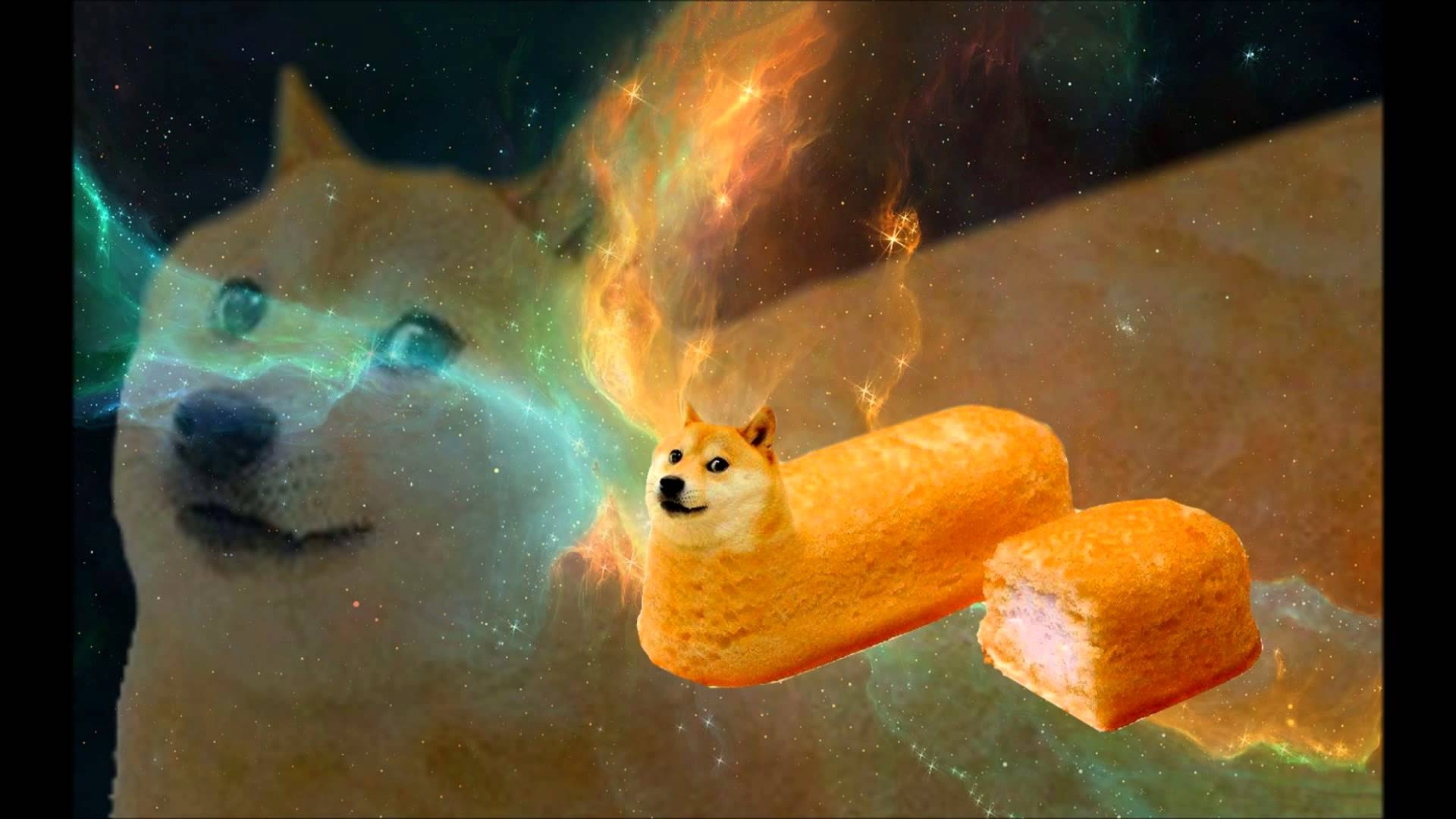 The Great Twinkiedoge   Doge Wallpaper 1920x1080 14720 1920x1080