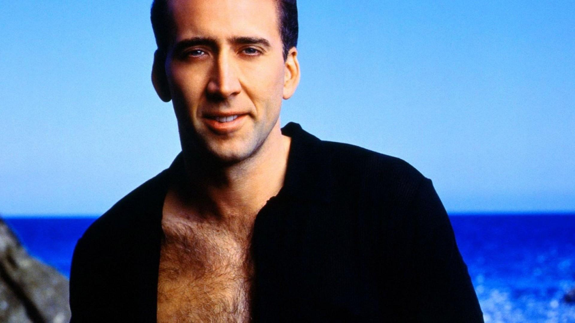 33] Nicolas Cage Wallpapers on WallpaperSafari 1920x1080