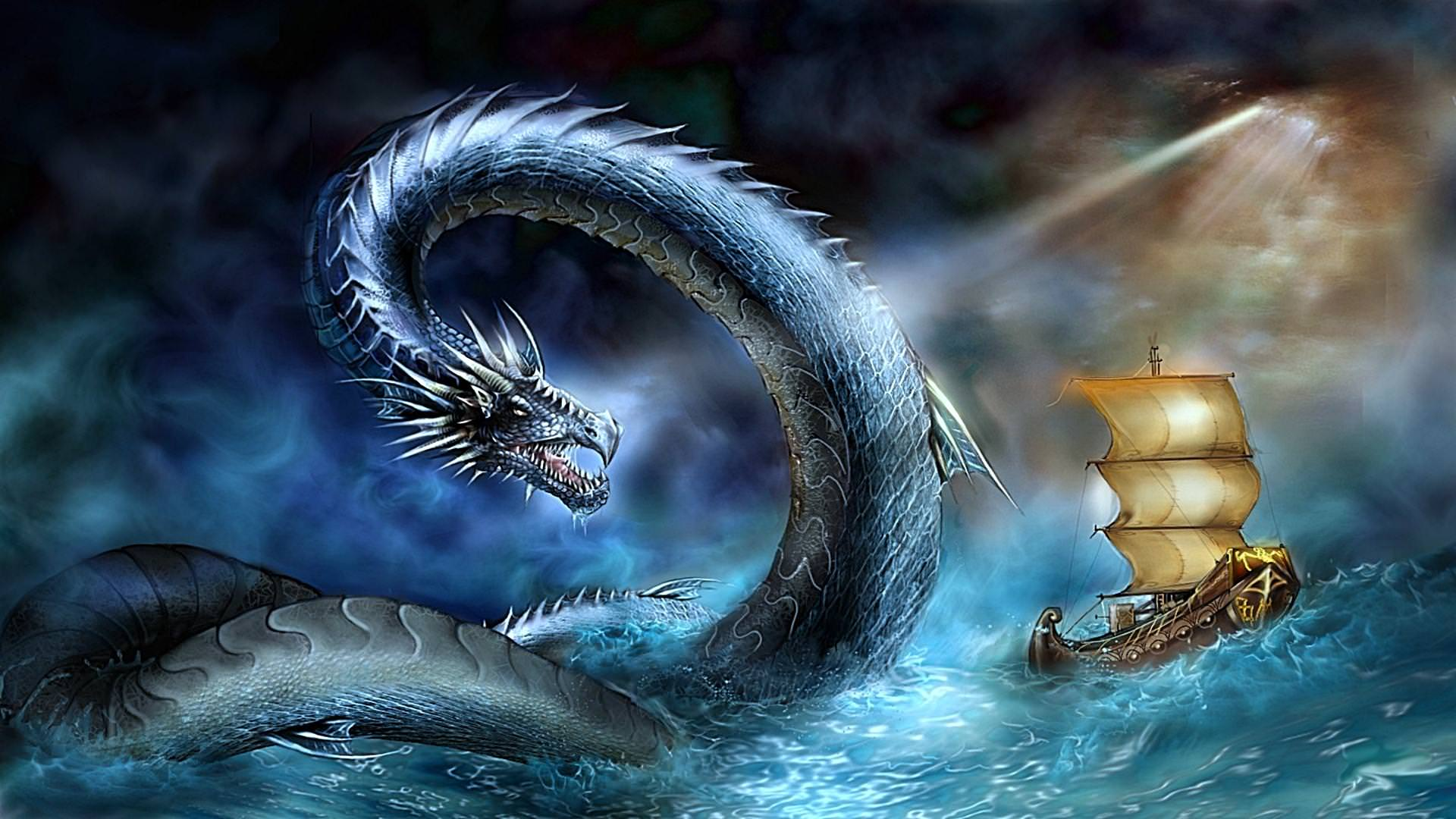21 Dragon Wallpapers Backgrounds Images FreeCreatives 1920x1080