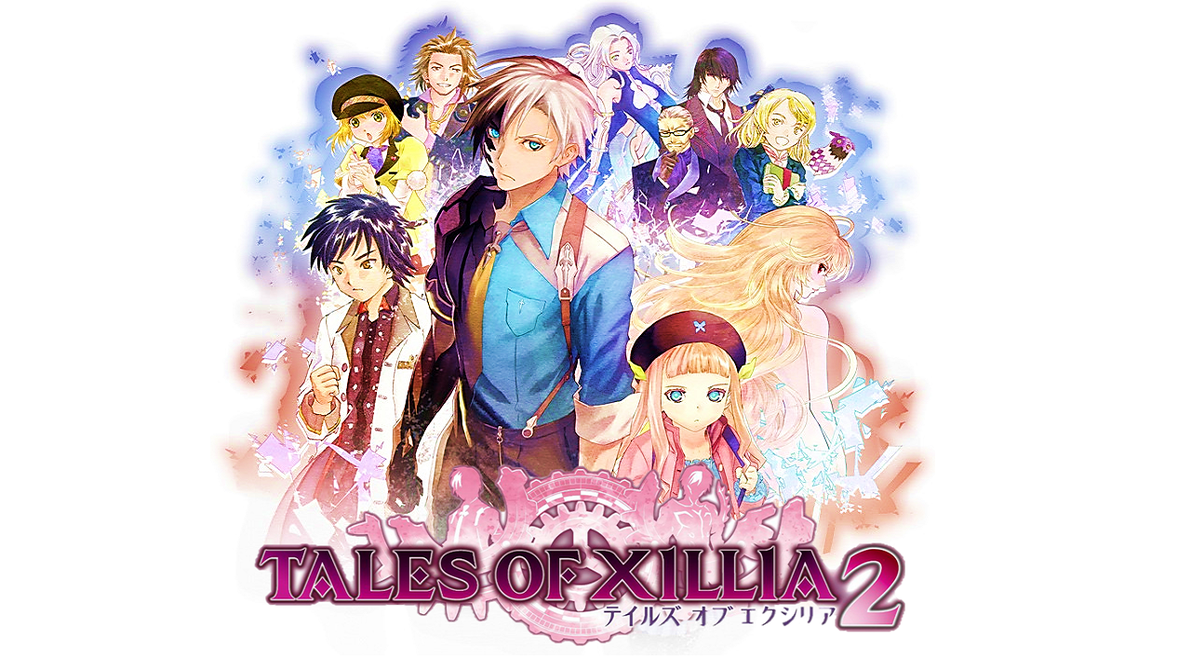 Free Download Showing Gallery For Tales Of Xillia 2 Wallpaper