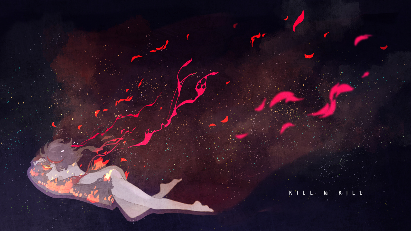 hd wallpapers kill la kill anime kill la kill hd wallpaper 1920x1080 1600x900