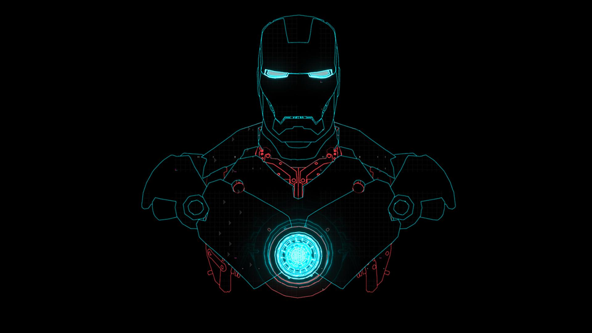 Iron Man   Iron Man 3 Wallpaper 31868258 1920x1080