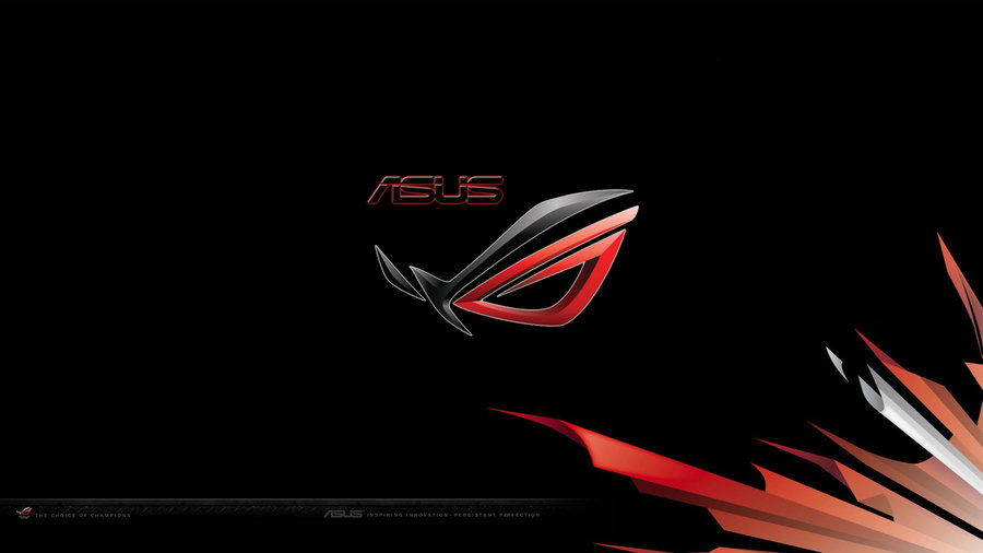 asus rog 1080p wallpaper gaming